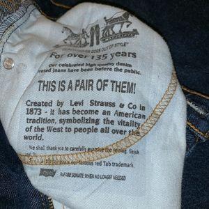 Levi's Jeans - Men's Levi's 517 Jeans